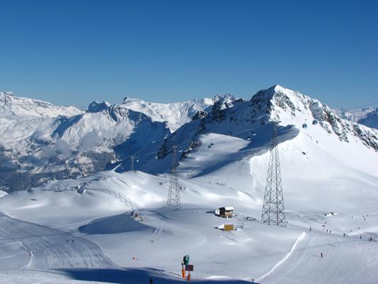 Davos/Klosters - Parsenn-Gotschna